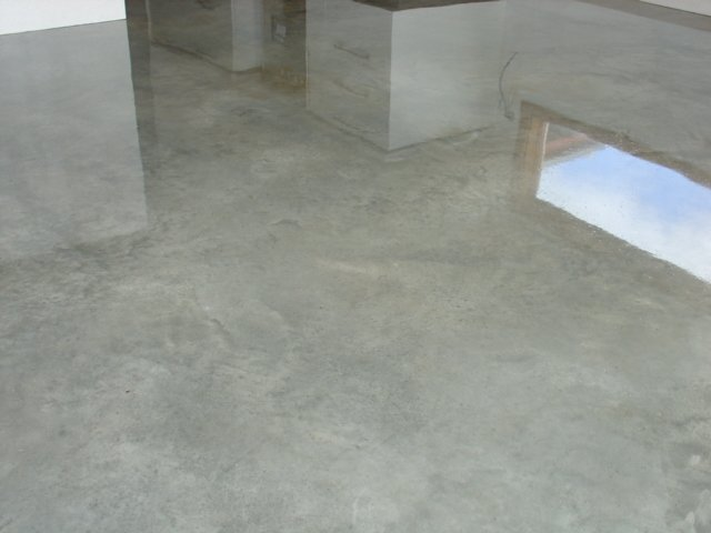 polished concrete flooring no exposed aggregate