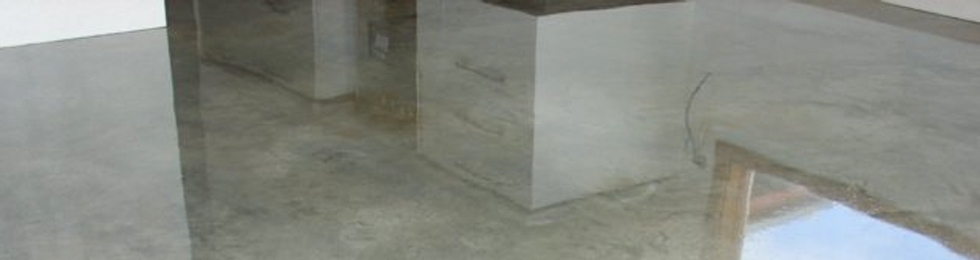 Beautiful Concrete Floors For The Home Or Office